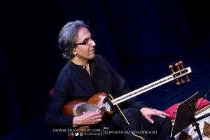 کنسرت به نام گل سرخ / گروه دستان / حمید متبسم