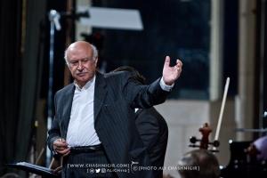 فرهاد فخرالدینی آهنگساز و رهبر ارکستر
