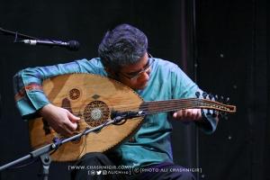 کنسرت گروه دوستی / محمد فیروزی