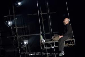 حبیب رضایی / نمایش کمی بالاتر
